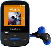 SanDisk Sansa Clip Sport 8GB blau