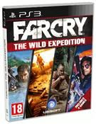Far Cry Wild Expedition [AT-PEGI]  ,