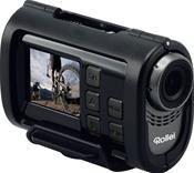 Rollei S-30 WiFi Actioncam schwarz
