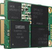 Samsung SSD 840 EVO Series mSATA 120GB