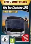 City Bus Simulator 2010 Gold Edition (PC) DE-Version