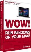 Parallels Desktop 9 für Mac Schulversion DE