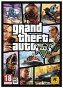 Grand Theft Auto V (GTA5) [AT-PEGI] (PC) DE-Version
