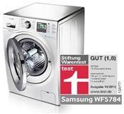 Samsung WF57846P53XEG