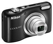 Nikon COOLPIX L29 Kit schwarz