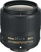 Nikon AF-S NIKKOR 1.8/35 ED
