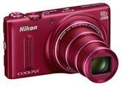 Nikon Coolpix S9600 rot