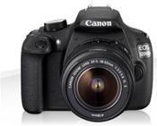 Canon EOS 1200D Kit + EF-S 18-55mm IS II