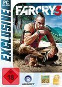 Far Cry 3 (Ubi Exclusiv)