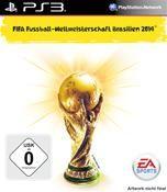 FIFA Fussball-Weltmeisterschaft Brasilien 2014 (PS3) DE-Version