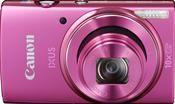 Canon IXUS 155 pink