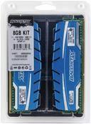 Crucial Ballistix Sport XT 8GB DDR3  ,