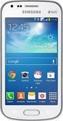 Samsung Galaxy S Duos 2 S7582 Android™, Smartphone  in weiß  mit 4 GB Speicher