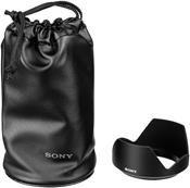 Sony Alpha 6000 Kit 16-70mm schwarz