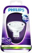 Philips LED-Spot 5W GU5.3 warmweiß