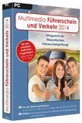 bhv Multimedia Führerschein & Verkehr 2014 Win DE