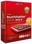 Lexware buchhalter plus 2014 Win DE