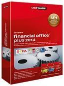 Lexware financial office plus 2014 Win DE