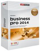 Lexware business pro 2014 Win DE