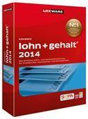 Lexware lohn+gehalt 2014 Win DE