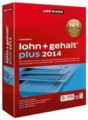 Lexware lohn+gehalt plus 2014 Win DE
