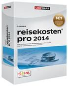 Lexware reisekosten pro 2014 Win DE