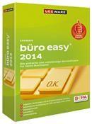 Lexware büro easy 2014 Upgrade Win DE