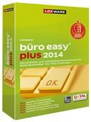 Lexware büro easy plus 2014 Win DE