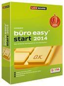 Lexware büro easy start 2014 Erstversion Win DE