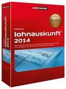 Lexware Lohnauskunft 2014 Win DE