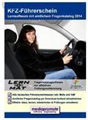 mediapromote Lern-O-Mat KFZ Führerschein 2014 Win DE