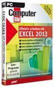 ComputerBild - Effektiv arbeiten mit Excel 2013 Win DE