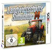 Landwirtschafts-Simulator 2014 (3DS)