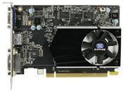 Sapphire Radeon R7 240 1.0 GB Einsteiger Grafikkarte