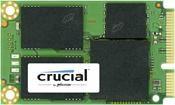 Crucial SSD M550 Series 512GB mSATA