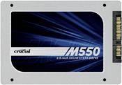 Crucial SSD M550 Series 512GB