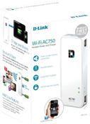 D-Link DIR-510L AC750 UMTS/LTE