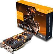 Sapphire Radeon R9 280X Tri-X 3.0 GB OC High End Grafikkarte