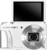 Panasonic Lumix DMC-TZ56 weiß
