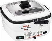 Tefal Versalio Deluxe 9in1 FR4950 weiß / schwarz