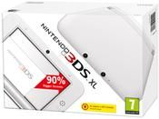 Nintendo 3DS XL weiß EU
