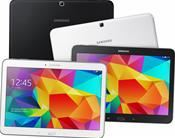 Samsung Galaxy Tab 4 10.1 Wi-Fi 16GB Android ebony-black