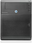 HP ProLiant MicroServer G7 Server kein OS
