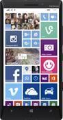 Nokia Lumia 930  Windows Phone, Smartphone  in schwarz  mit 32 GB Speicher