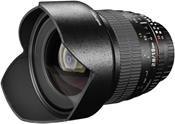 Walimex pro 10/2.8 Weitwinkelobjektiv f. Canon EOS