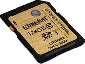 Kingston SDA10 Ultimate SDXC 128GB