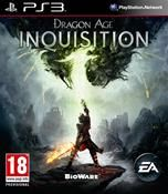 Dragon Age: Inquisition (AT-PEGI) uncut  für Sony PS3