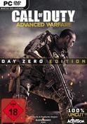 Call of Duty: Advanced Warfare Day Zero Edition (PC) DE-Version