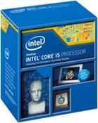 Intel Core i5-4690 4-Kern (Quad Core) CPU mit 3.50 GHz, Boxed mit Lüfter