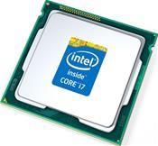Intel Core i7-4790 4-Kern (Quad Core) CPU mit 3.60 GHz, Boxed mit Lüfter